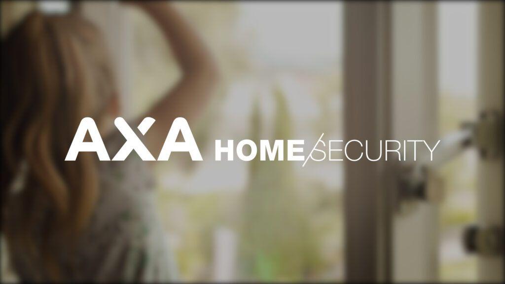 AXA Home Security