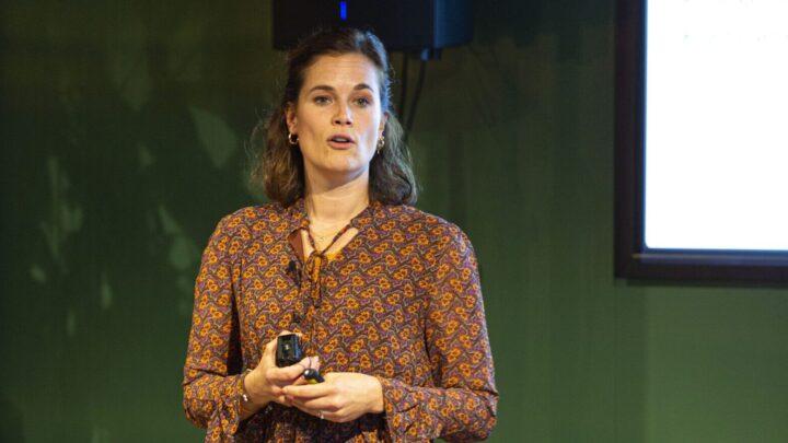Filmding College 20 - Visual storytelling - Gastspreker - Kim Smulders - Interpolis